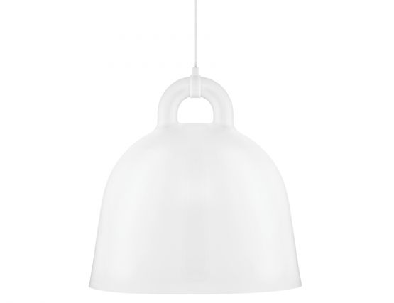 Bell Pendant_0012_502088_Bell_Lamp_Large_White_1
