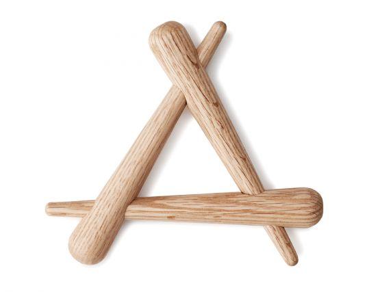 Timber Trivet