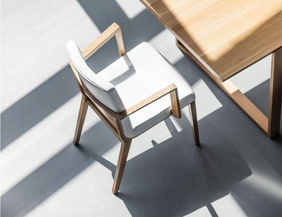 Moritz Chair By Ton