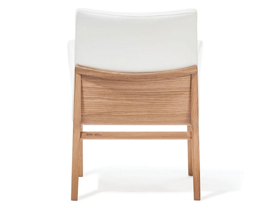 Moritz Lounge Arm Chair