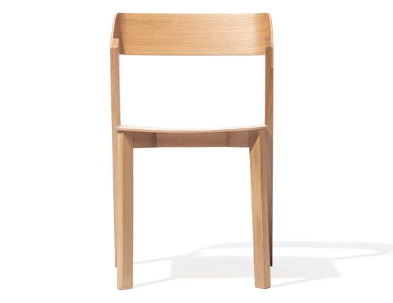 Merano Chair Oak