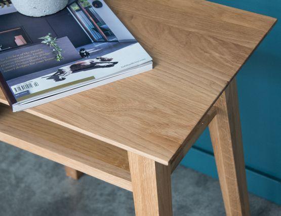Scandinavian Side Table
