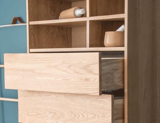 Stylish Display Cabinet