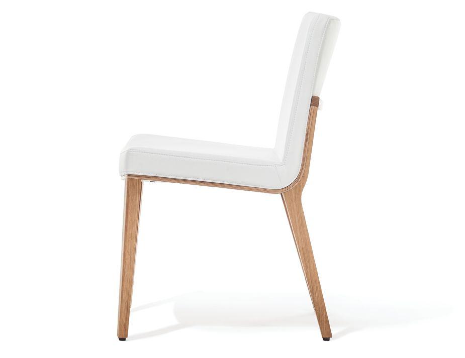 Moritz Chair Side
