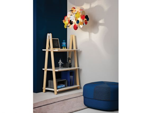 Low Ladder