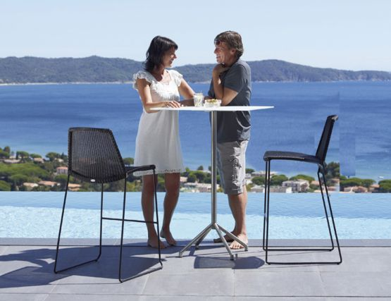 Outdoor Bar Stool Modern
