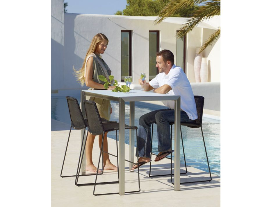Outdoor Stool Designer