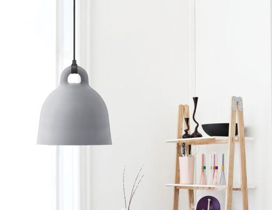 Norman Copenhager Bell Pendant
