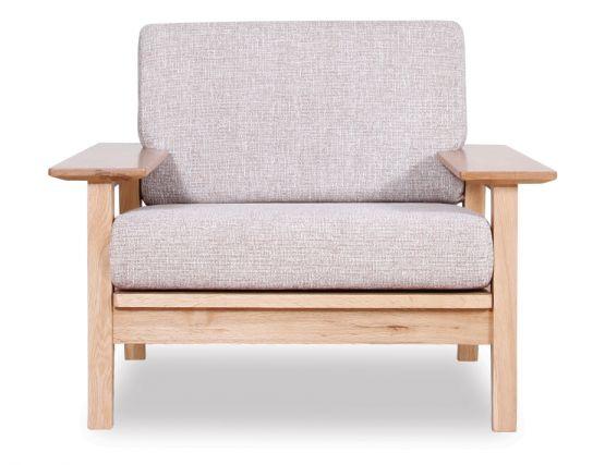 Oak Sofa
