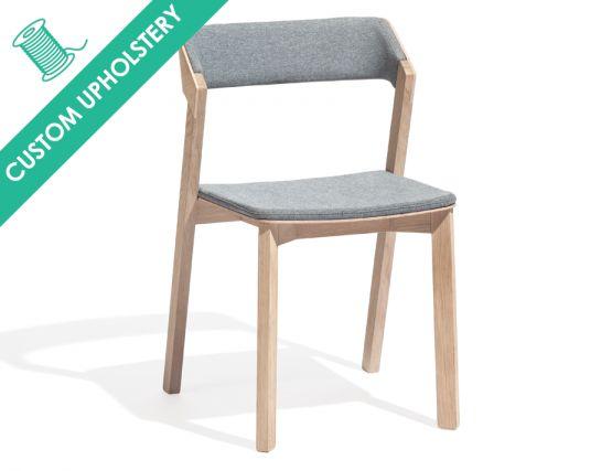 Merano_Chair   Pad_Custom Upholstry