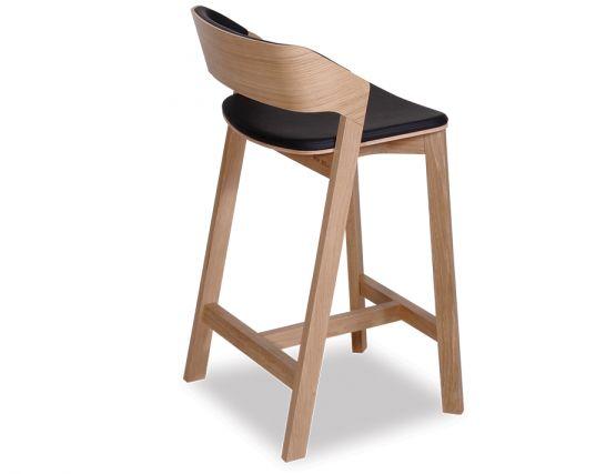 Angled Chair