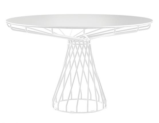 Velletri_120cm_Table_White_HPL