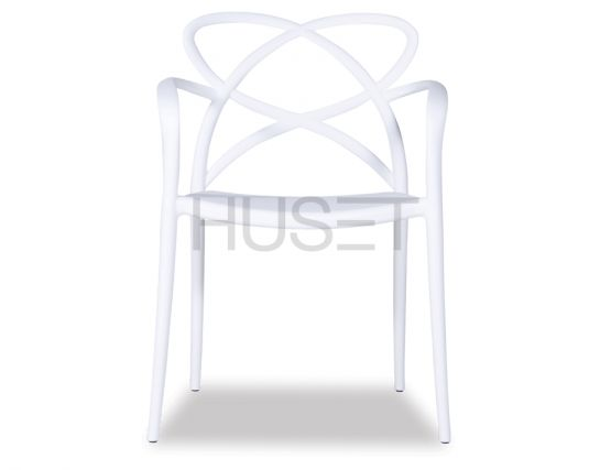 Arm Chair Flat