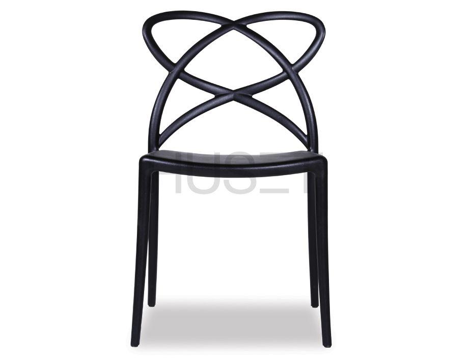 Black Cool Chair