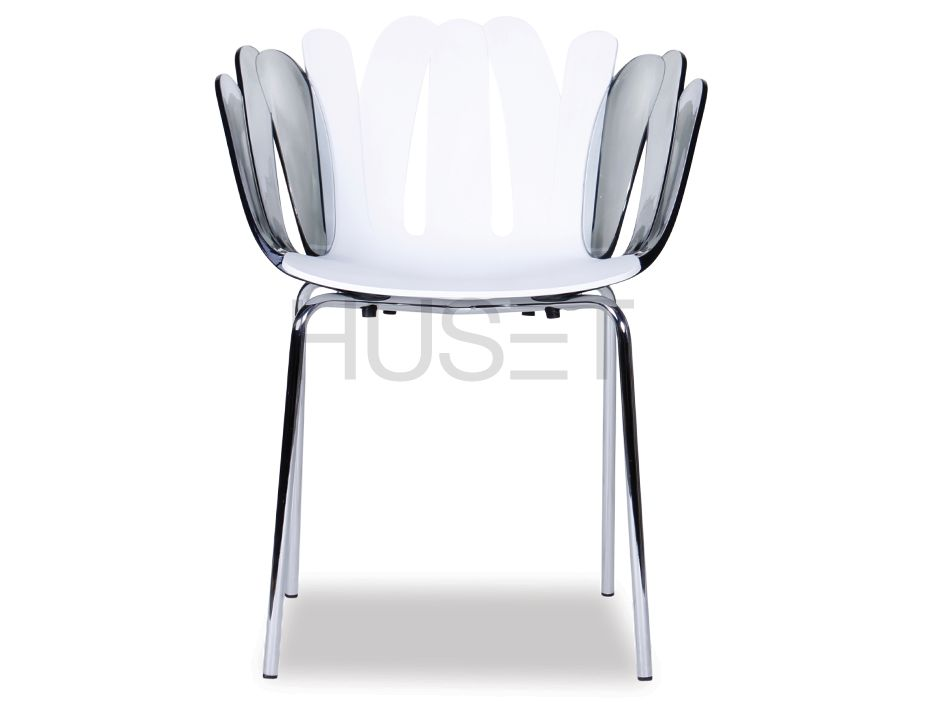 So Cool Outdoor Cafe Chair