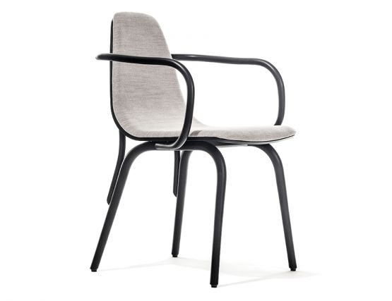 Bentwood Chair Tram By Ton