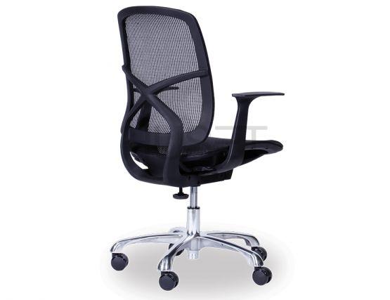 Black Office Chair Modern