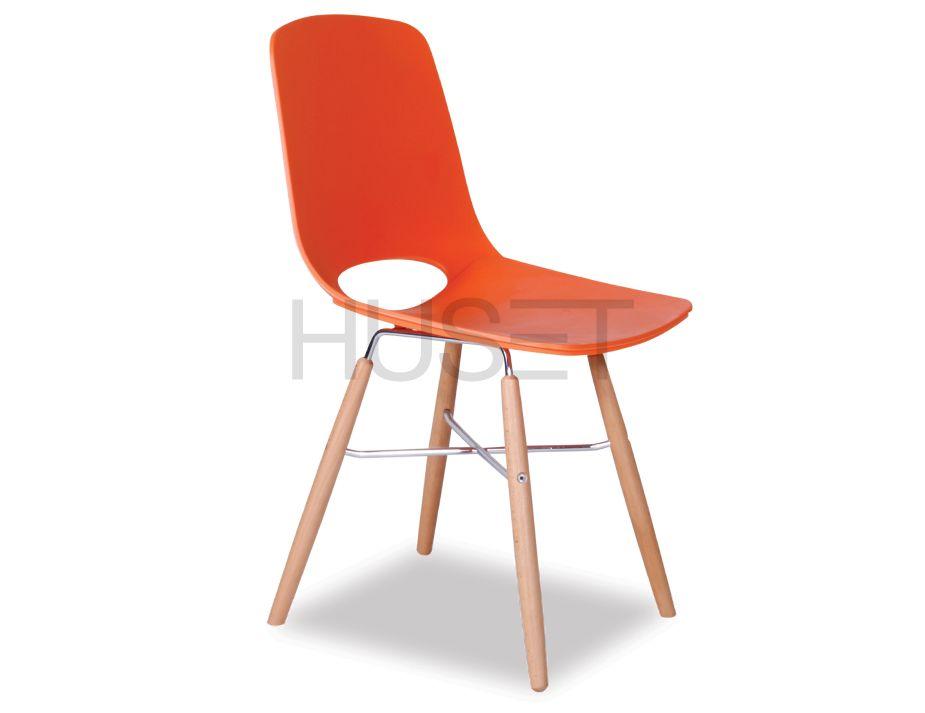 Wasosky Orange Chair