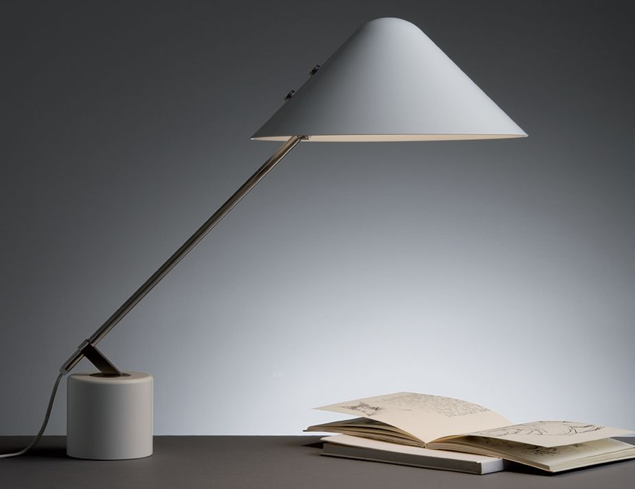 Table_Lamp_VIP Series By Joergen Gammelgaard