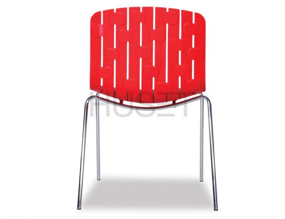Back Of Chairs