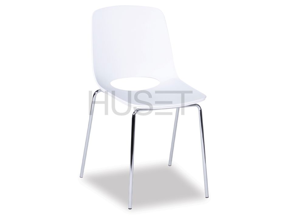 White Awesome Chair