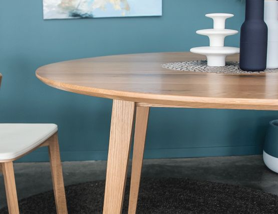 Oak_Copenhagen_120cm_Table