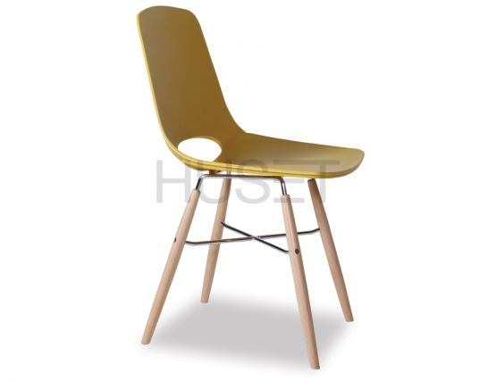 Angled Chair Design