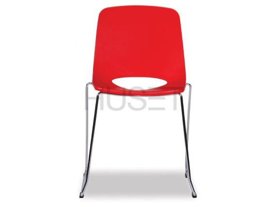 Another Red Chair
