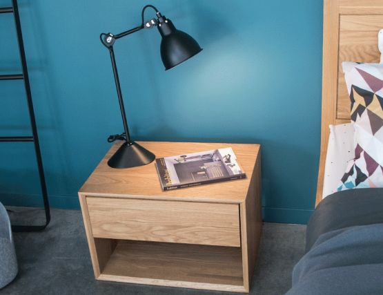 Bedside_table Wood
