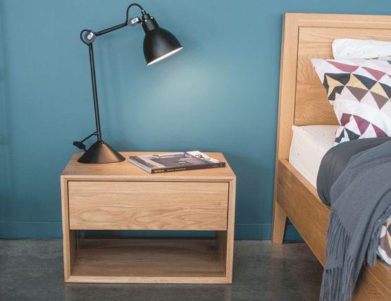 Modern_bedside Table
