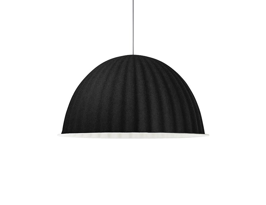 Black Large Under Bell Muuto