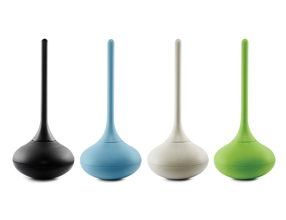 Ballo Toilet Brush Colours