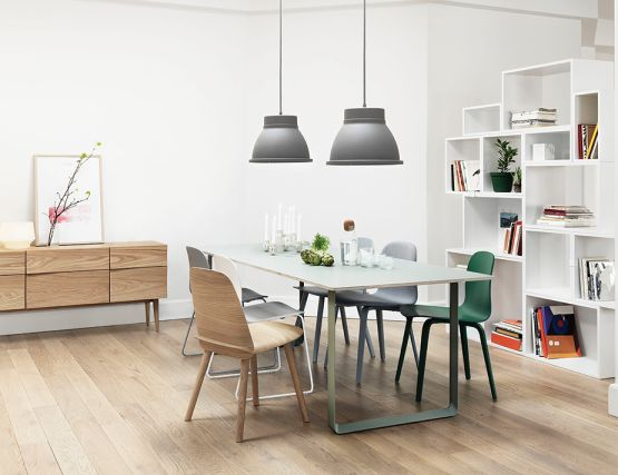 Muuto Stacked In House