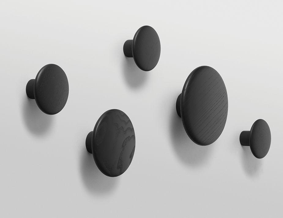 Black Muuto Dots