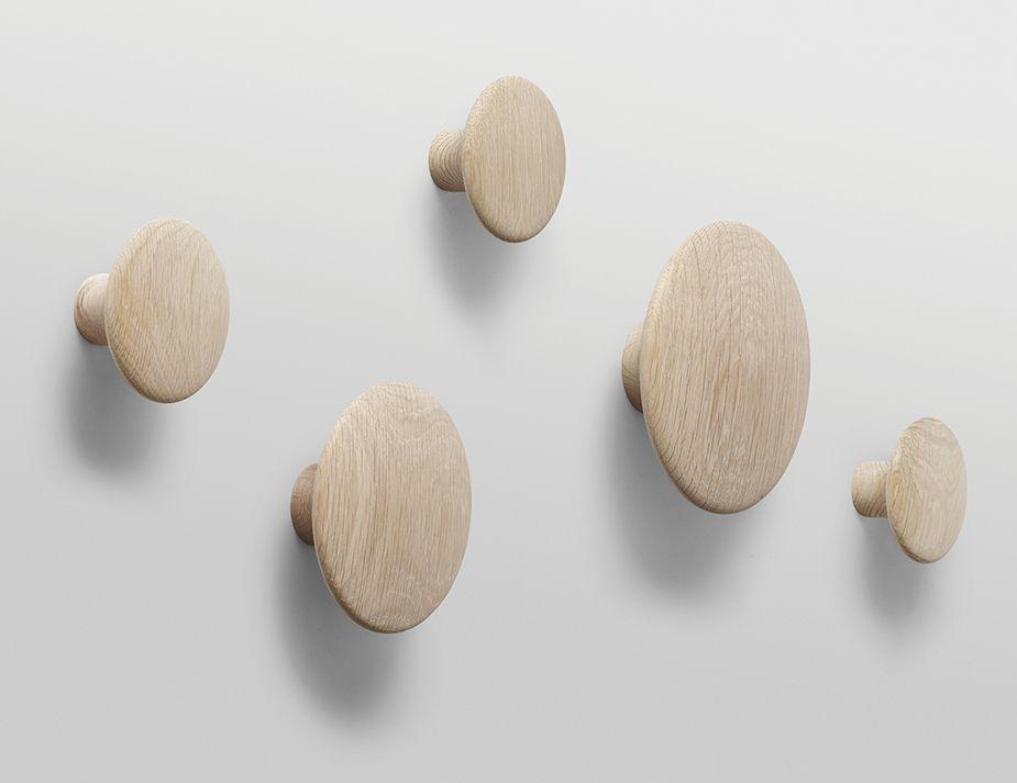 Oak Muuto Dots