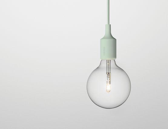 E27 Lightgreen