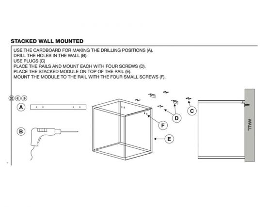 Wall Bracket 3
