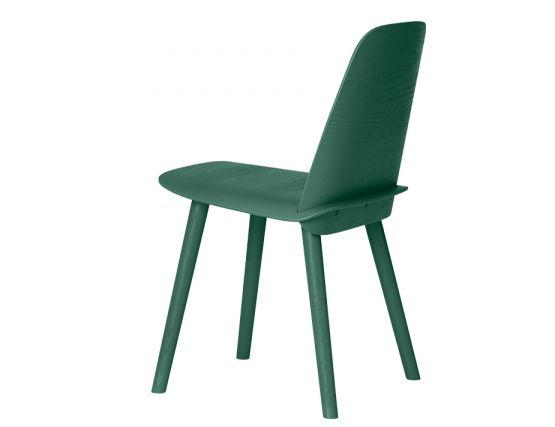 Nerd Chair Muuto_0006_Nerd_green_back