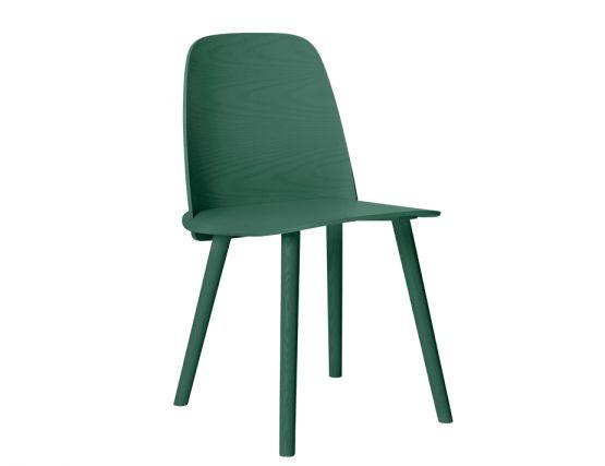 Nerd Chair Muuto_0011_Nerd_Dark_Green