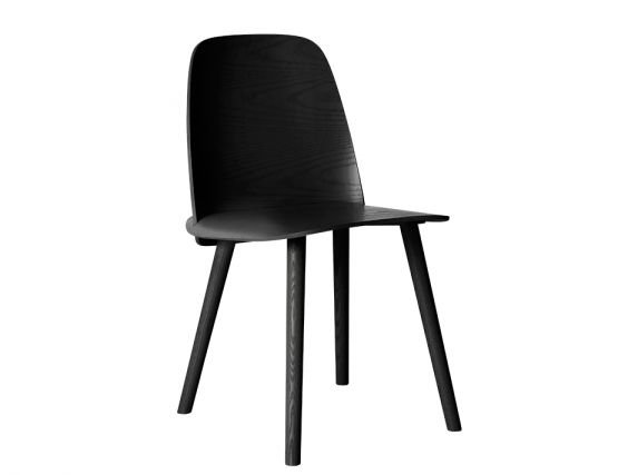 Nerd Chair Muuto_0012_Nerd_black_