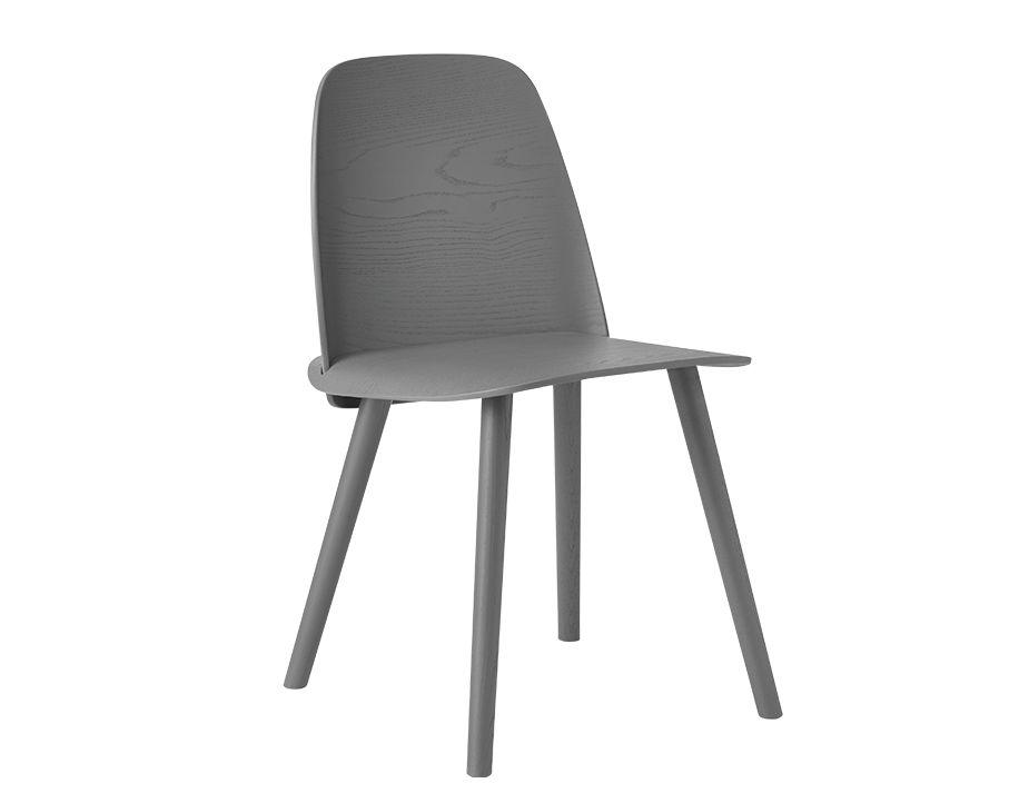 Nerd Chair Muuto_0009_Nerd_dark_grey_front_whiteBG