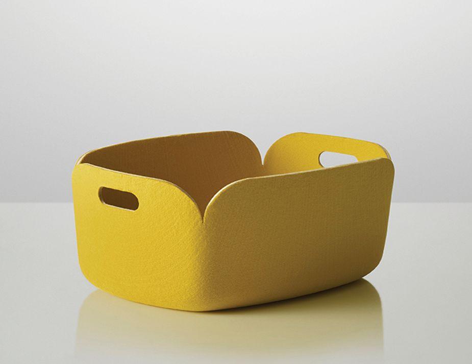 Restore Yellow