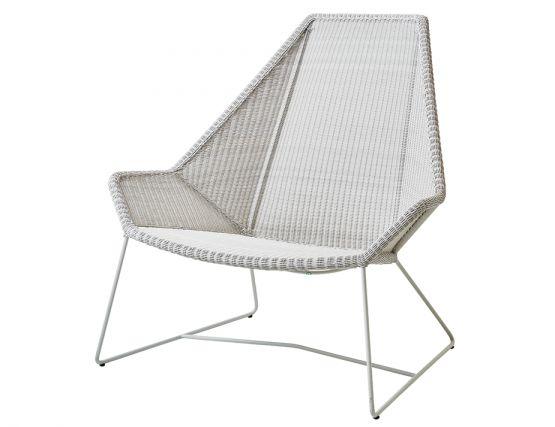 Breeze Outdoor_0005_Breeze_highback_chair_white Grey