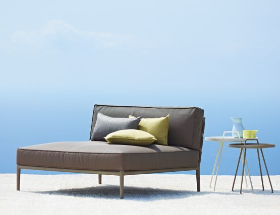 Conic Daybed Insitu