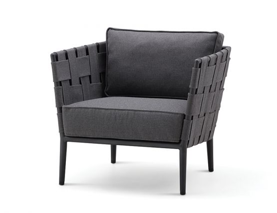 Conic Loungechair