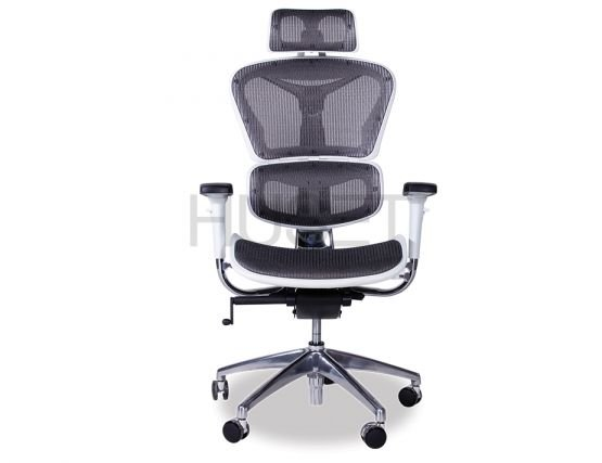 Grey0office Chair