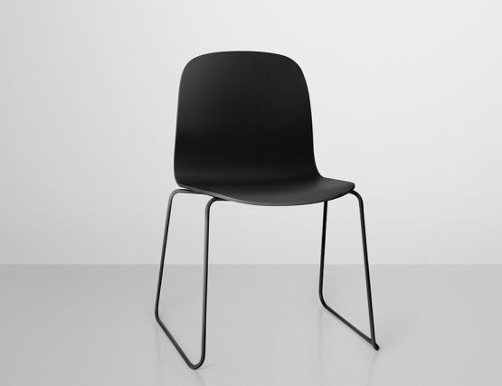 Visu Black Sled