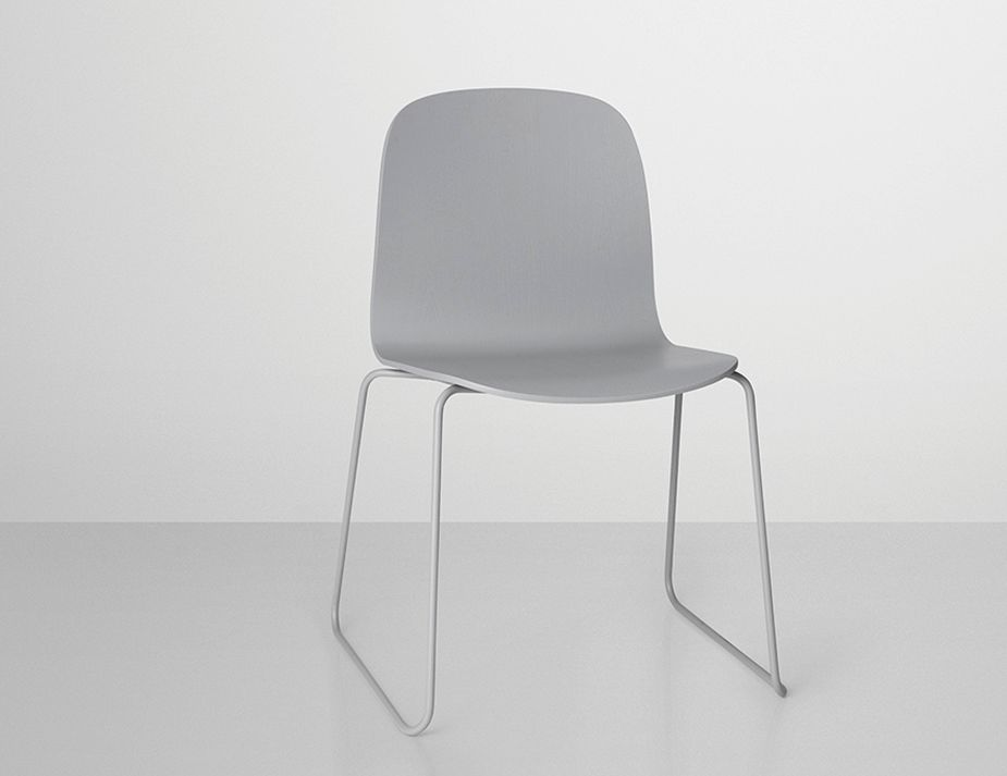 Visu Grey Sled