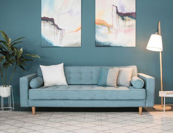 Autsralian Made Sofa