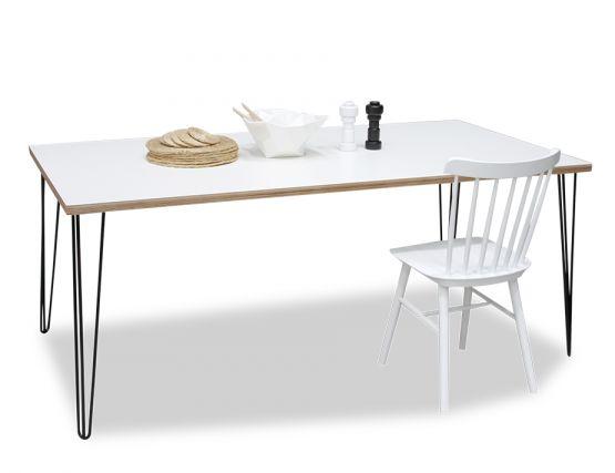 Bernie_White_table_Plywood
